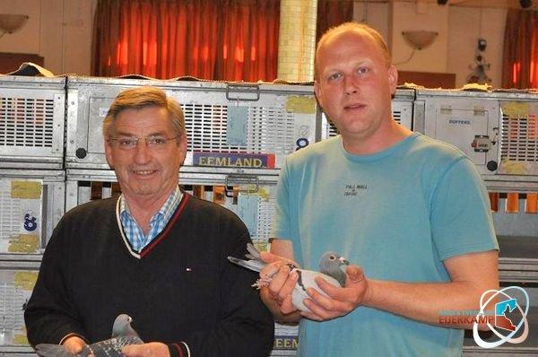 van Essen/Sieben Partnership , Baarn