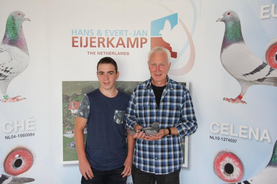 L Senden and Zn winners speed guessing Chateauroux 2015