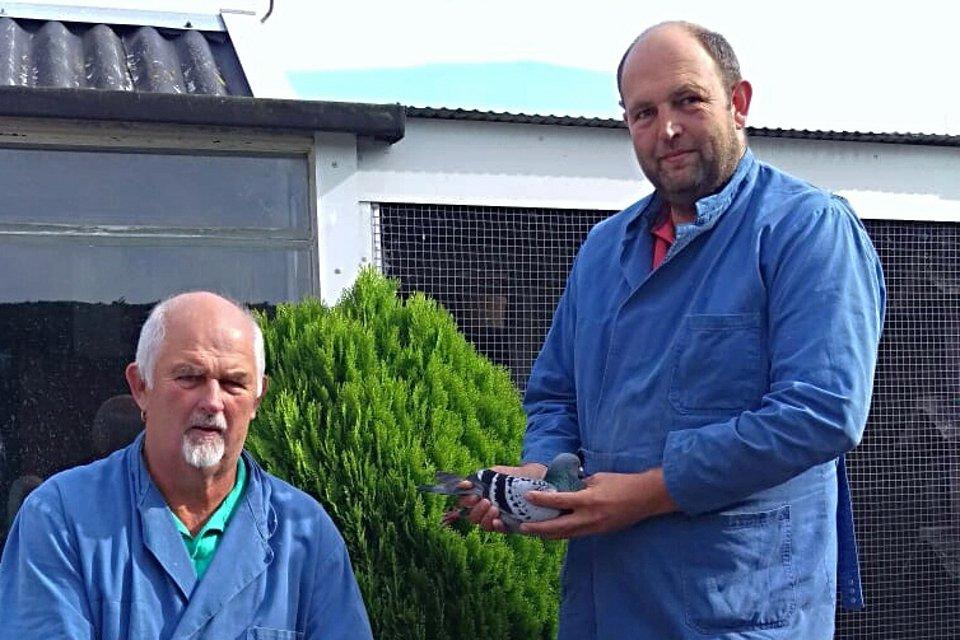 Stielstra Y. en H., Holwerd