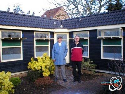 Albers and son partners , Landgraaf
