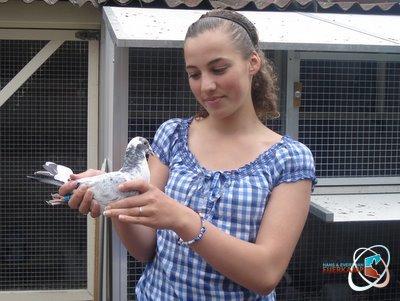 Young Bird Winner