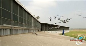 Two times in a row the Best Dutch Pigeon in the South Africa Million Dollar Pigeon Race